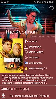 Cinema HD V2 APK Watch Movies & Series 2021 By IPTV4BEST.COM