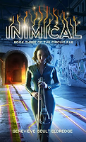 INIMICAL by Genevieve Iseult Eldredge on Goodreads