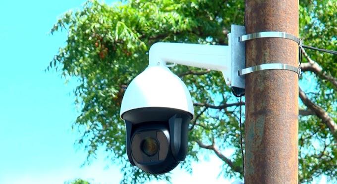 Caso Carolina Escudero - Policía analiza en cámaras de videovigilancia de la zona