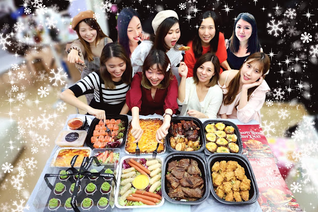 canapesroom, girlsssstory, digitalprhk, hkcatering, digitalprhk, partyfood, 到會服務, 圓點工房, lovecath, party, gathering, foodie, blogger, kol, 夏沫
