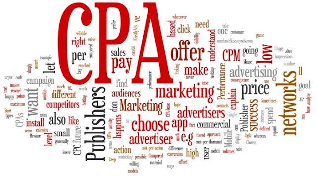 ماهو ال CPA | ودليل الربح خطوة بخطوة للمبتدئين