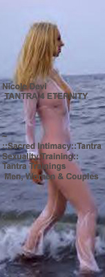 tantra and the art of intimate relationship