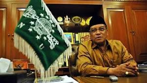 Said Aqil: Saya Punya Ide Memperkokoh Islam Nusantara