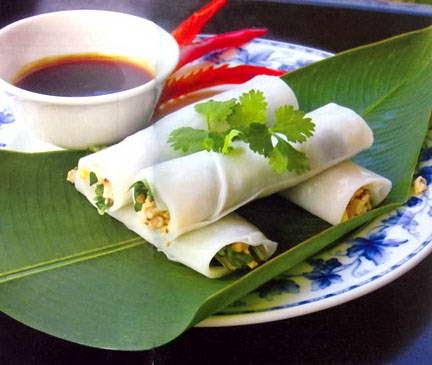 40 món ăn ngon Việt Nam