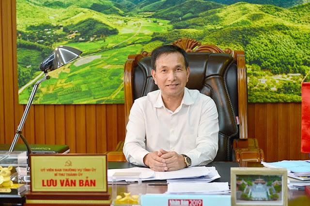Chuyện lạ có thật: Giám đốc Sở bị kỷ luật được bổ nhiệm chức Phó Chủ tịch tỉnh