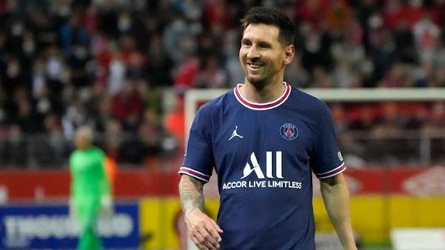 DO You Agree?? Messi Makes PSG Weaker – Owen