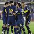 Copa Argentina: Boca le ganó 2-0 a San Martín de Tucumán y avanzó a octavos