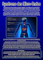 Explications sur le syndrome des micro-ondes