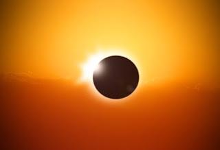 Fenomena gerhana matahari