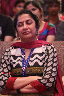 Suhasini Maniratnam Stills in Salwar Kameez at Cheliyaa Telugu Movie Audio Launch Event  0005.JPG