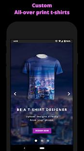 Aplikasi Android Doobie Gratis Terbaik buat Desain Baju dan Kaos