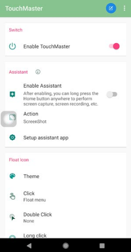 6 Cara Screenshot di Samsung Galaxy M10s / M30s 10
