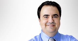 Miguel A. Beas ผู้อำนวยการละตินอเมริกา บริษัท เจอเนสส์ โกลบอล