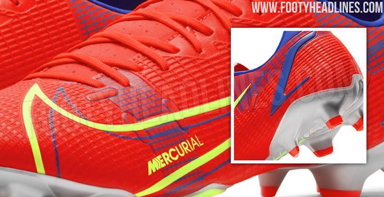 Adnan Januzaj Football Boots