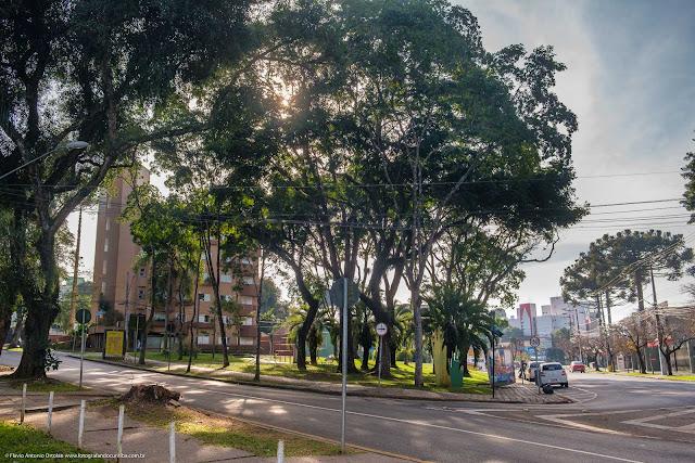 Praça Pedro Alexandre Brotto