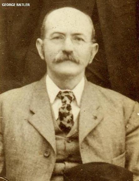 Resultado de imagem para Missionário Dr. Butler