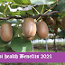Kiwi health benefits 2021| You can make them very easily at home-3042101