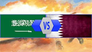 مشاهدة مباراة السعودية وقطر بث مباشر بتاريخ 17-01-2019 كأس آسيا 2019