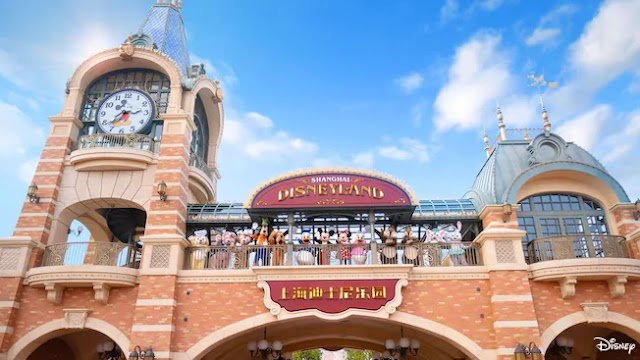 是時候,相約奇妙!上海迪士尼樂園 2020年全新春日體驗, It's Time for Magic!  Shanghai Disneyland is ready to welcome back guests with new offerings!