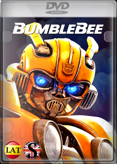 Bumblebee (2018) DVD5 LATINO/INGLES