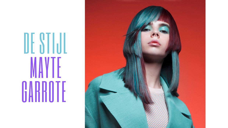 coloracion para el pelo 2020
