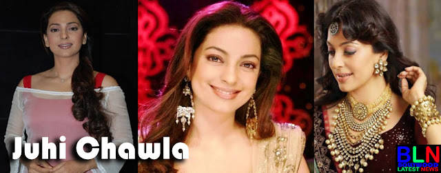 juhi chawla Left Bollywood After Marriage