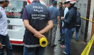 بلاغ النيابة العامة حول الجريمة البشعة التي هزت مدينة آسفي