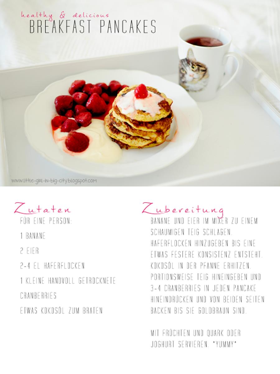 pancakes tutorial kochen
