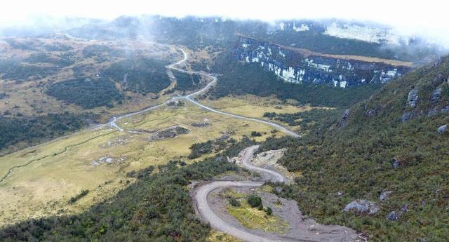 TNI: KKSB Tembaki Pekerja Istaka Karya di Bukit Sambil Menari