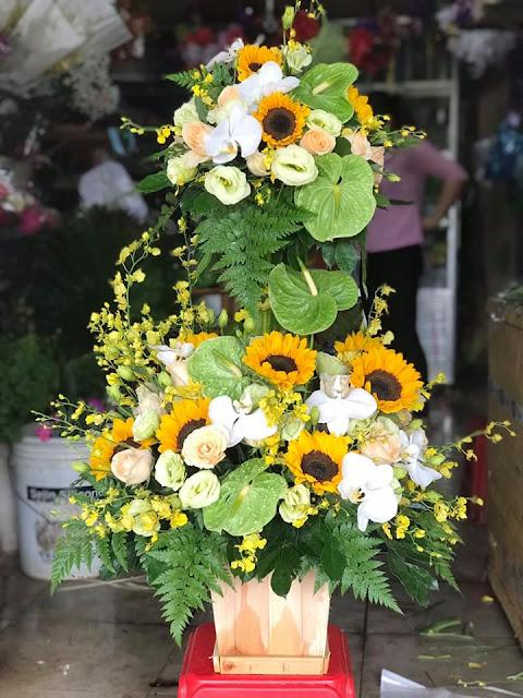 Đặt hoa online có nhiều lợi ích