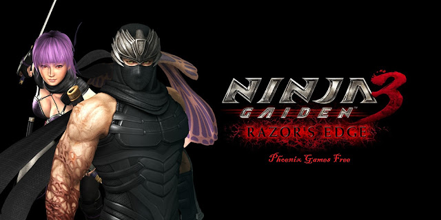 Phoenix Games Free Descargar Ninja Gaiden 3 Razor S Edge Ps3