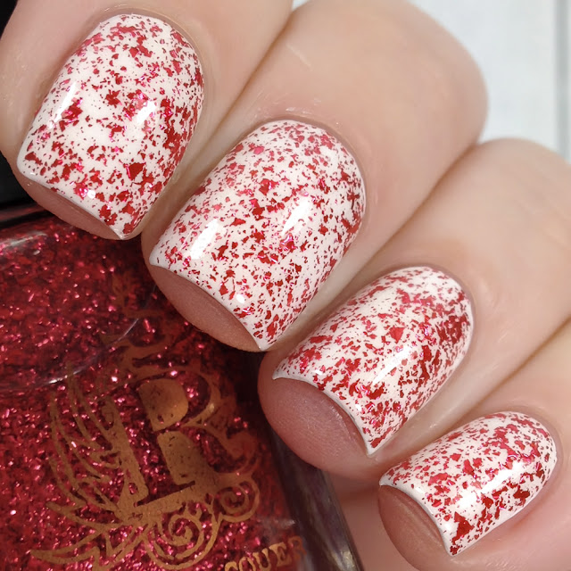 Rogue Lacquer-Bed of Roses