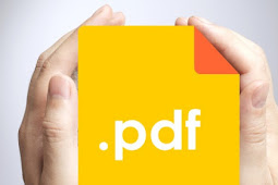 Cara Memperkecil Ukuran File PDF Android dengan Aplikasi