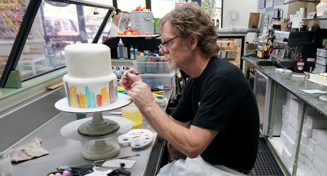Masterpiece Cakeshop II: It's about Compulsion, Not Civil Rights