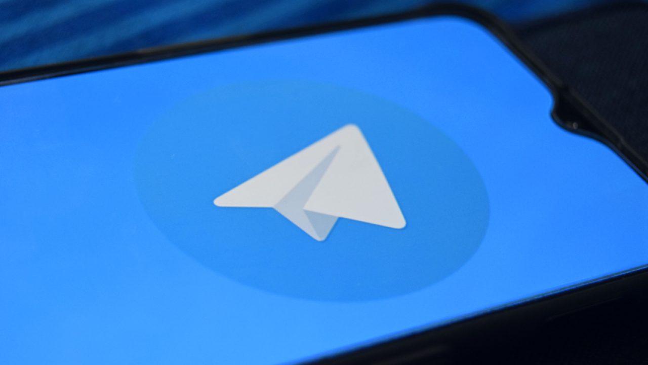 مكالمات الفيديو في تلغرام