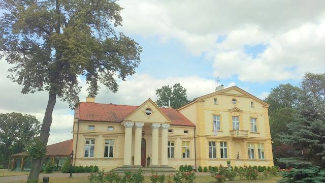 2176. Urodzinowy Prezent Marzeń w Pałacu Piorunów!