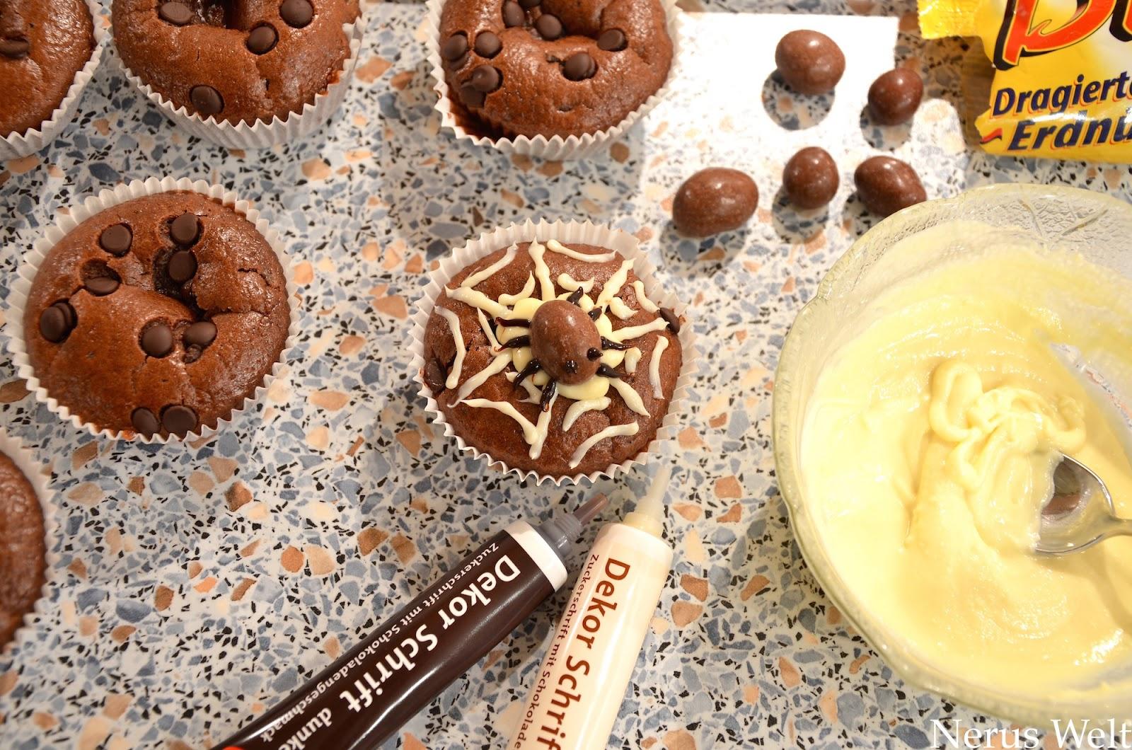 einfacher nachtisch schokolade