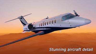 Aerofly 2 Flight Simulator Mod Apk + Data Download
