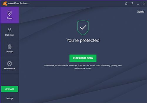 Avast Antivirus Premier 2019 19.1.4142 Free Download