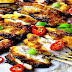 Grilled Satay Chicken With Only Five Ingredients Recipe