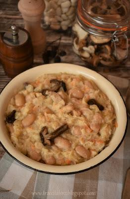 Kapusta chłopska – kuchnia podkarpacka
