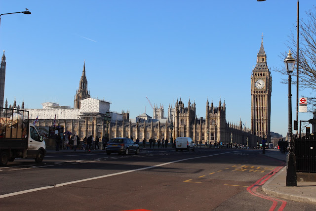 London In Photos