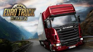 Euro Truck Simulator 2 (اختصارًا شائعًا باسم ETS 2) هي لعبة محاكاة شاحنة تم تطويرها ونشرها بواسطة SCS Software for Microsoft Windows و Linux و macOS وتم إصدارها مبدئيًا كتطوير مفتوح في 19 أكتوبر 2012. [1] اللعبة عبارة عن تكملة مباشرة للعبة 2008 Truck Truck Simulator وهي ثاني لعبة فيديو في سلسلة Truck Simulator. الفرضية الأساسية للعبة هي أن اللاعب يمكنه قيادة واحدة من اختيار الشاحنات المفصلية (المفصلة في المملكة المتحدة) عبر تصوير مكثف لأوروبا ، والتقاط البضائع من مواقع مختلفة وتسليمها. مع تقدم اللعبة ، من الممكن للاعب شراء المزيد من المركبات والمستودعات ، بالإضافة إلى استئجار سائقين آخرين للعمل معهم.