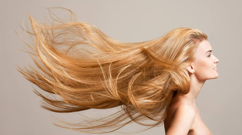 How to Grow Your Hair Faster