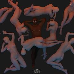 Kuny feat. Irati - Deixa Chover (2020) [Download]