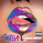Jason Derulo - Swalla (feat. Nicki Minaj & Ty Dolla $ign) - Single Cover