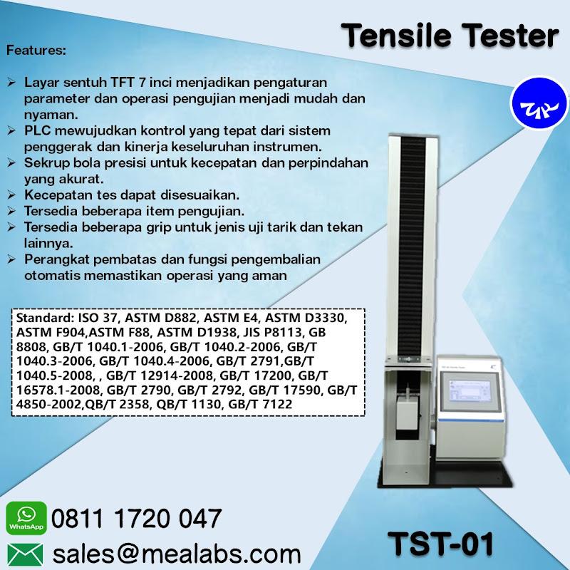 TST-01 Tensile Tester