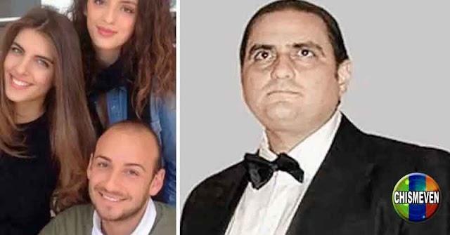 Esposa, hermana y cuñado de Álex Saab tienen juicios abiertos en Italia por lavado de dinero