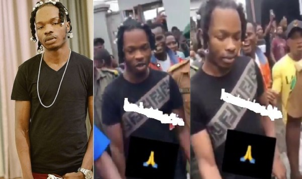 Efcc Grants Naira Marley 2m Bail