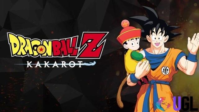 Dragon Ball Z: Kakarot Free Download (v1.10 & ALL DLC's)